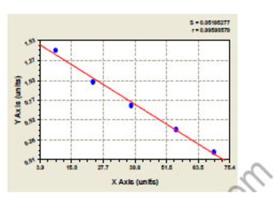 Mouse Transcription factor MafF (MAFF) ELISA Kit
