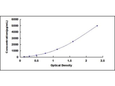 ELISA Kit for Acid Phosphatase 5, Tartrate Resistant (ACP5)