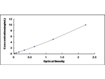 ELISA Kit for Dedicator Of Cytokinesis 3 (DOCK3)