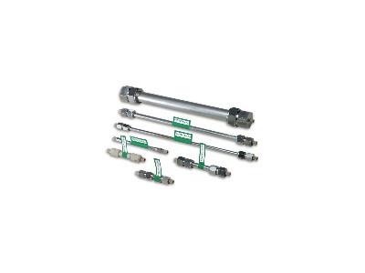 BioSuite CM Cation-exchange Column, 1000Å, 10 µm, 7.5mm X 75 mm, 1/pkg