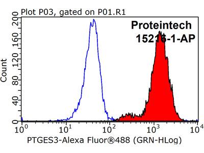 PTGES3 Polyclonal Antibody