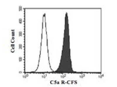 Mouse Anti-Complement Component C5a R Antibody (Carboxyfluorescein)