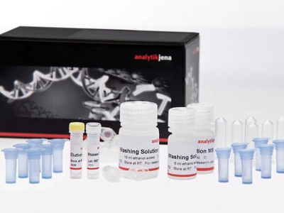 innuPREP DNA Mini Kit & innuPREP DNA Kit-IPC16