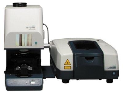 IRT-5000 FT-IR Microscope