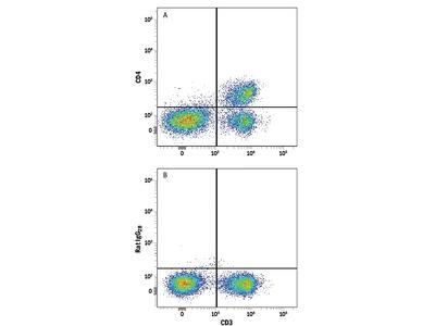 CD4 Alexa Fluor 405-conjugated Antibody