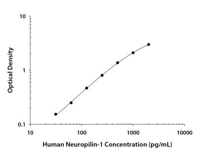 Neuropilin-1 ELISA