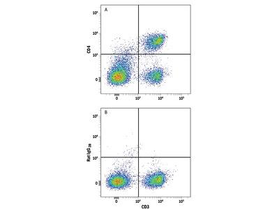 CD4 Alexa Fluor 594-conjugated Antibody