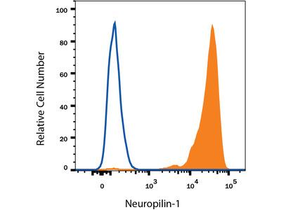 Human Neuropilin-1 APC-conjugated Antibody