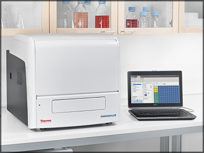Varioskan™ LUX Multimode Microplate Reader from Thermo Fisher