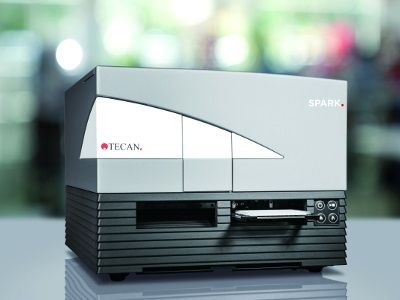 Spark 174 10m Multimode Microplate Reader From Tecan Trading
