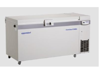 Eppendorf CryoCube FC660h High-Efficiency ULT Chest Freezer