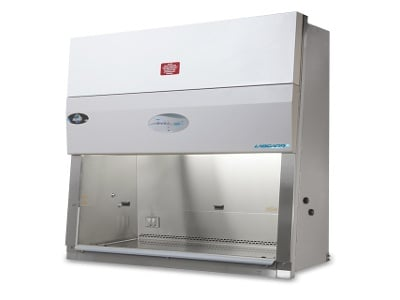 LabGard® ES Class II, Type A2 Biological Safety Cabinet from ...