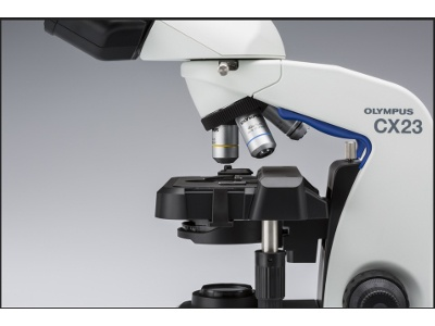 Cx23 Upright Microscope From Olympus Biocompare Com