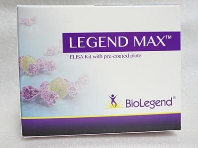 LEGEND MAX(TM) Human alpha-Synuclein ELISA Kit