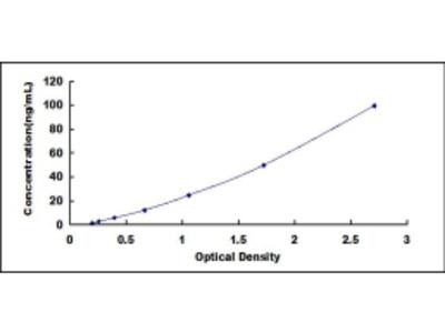 ELISA Kit for Retinaldehyde Binding Protein 1 (RLBP1)