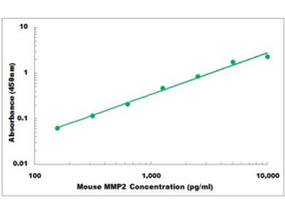 Mouse MMP2 ELISA Kit