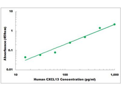 Human CXCL13 ELISA Kit