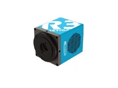 Retiga R3™ Monchrome CCD Camera