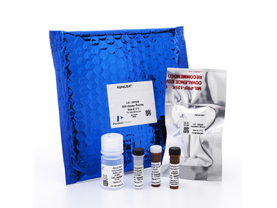 VEGF-C (human) AlphaLISA Detection Kit, 500 Assay Points