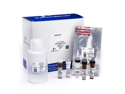 CCL2/MCP1 (mouse/rat) AlphaLISA Detection Kit, 5,000 Assay Points