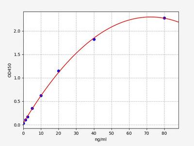 Human OC/BGP(Osteocalcin) ELISA Kit