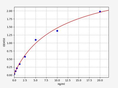 Human DDO(D-aspartate oxidase) ELISA Kit