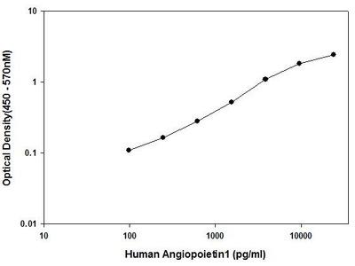 Angiopoietin 1 ELISA Kit