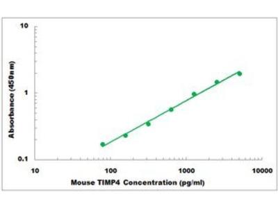 Mouse TIMP4 ELISA Kit
