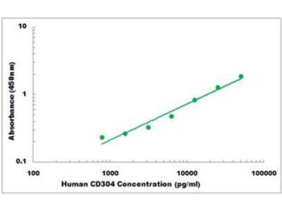 Human CD304 ELISA Kit