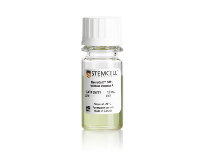 NeuroCult SM1 Without Vitamin A