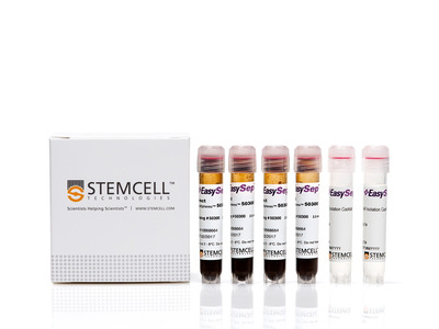 EasySep™ Direct Human Naïve B Cell Isolation Kit