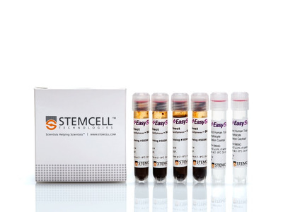 EasySep™ Direct Human Total Lymphocyte Isolation Kit