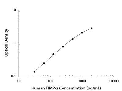 Human TIMP-2 DuoSet ELISA