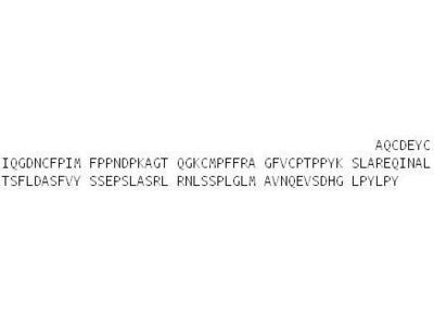 Recombinant Lactoperoxidase (LPO)