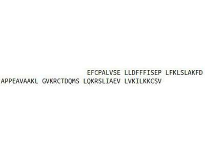 Recombinant Lipophilin B, Prostatein Like (LIPB)