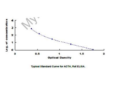 Adrenocorticotropic Hormone (ACTH) ELISA Kit