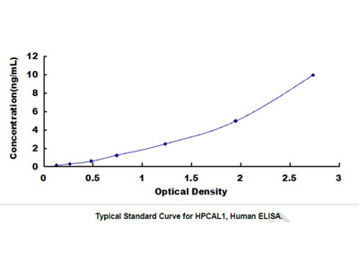 Hippocalcin Like Protein 1 (HPCAL1) ELISA Kit