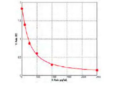 Sheep Epidermal Growth Factor Receptor 2 Extracellular Domain ELISA Kit