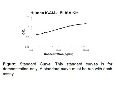 ICAM-1 (human) ELISA Kit