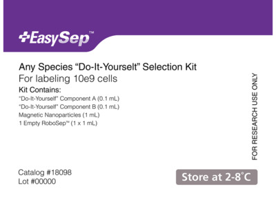 "EasySep™ ""Do-It-Yourself"" Selection Kit"