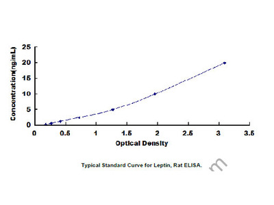 Leptin (LEP) ELISA Kit