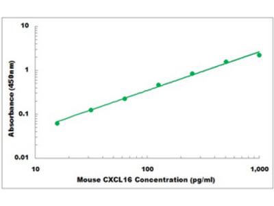 Mouse CXCL16 ELISA Kit