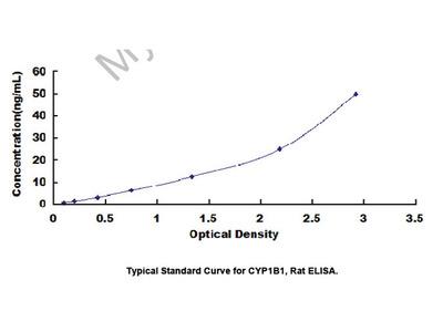 Cytochrome P450 1B1 (CYP1B1) ELISA Kit