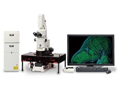 AZ-C2+ Macro Laser Confocal