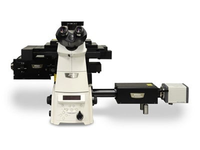 N-STORM 4.0 Super-Resolution Microscope