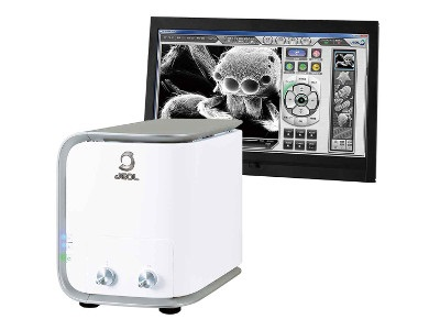 NeoScope JCM-6000 Plus Benchtop Scanning Electron Microscope