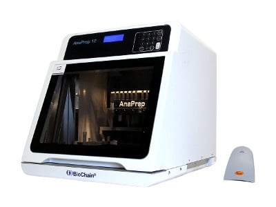 Automated DNA/RNA Purification Sample Preparation Workstations ...