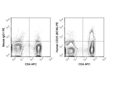 PE Anti-Human CD25 (BC96)