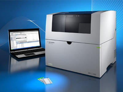 4200 TapeStation Instrument from Agilent Technologies | Biocompare com