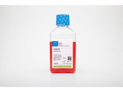 DMEM - Dulbecco's Modified Eagle Medium, high glucose